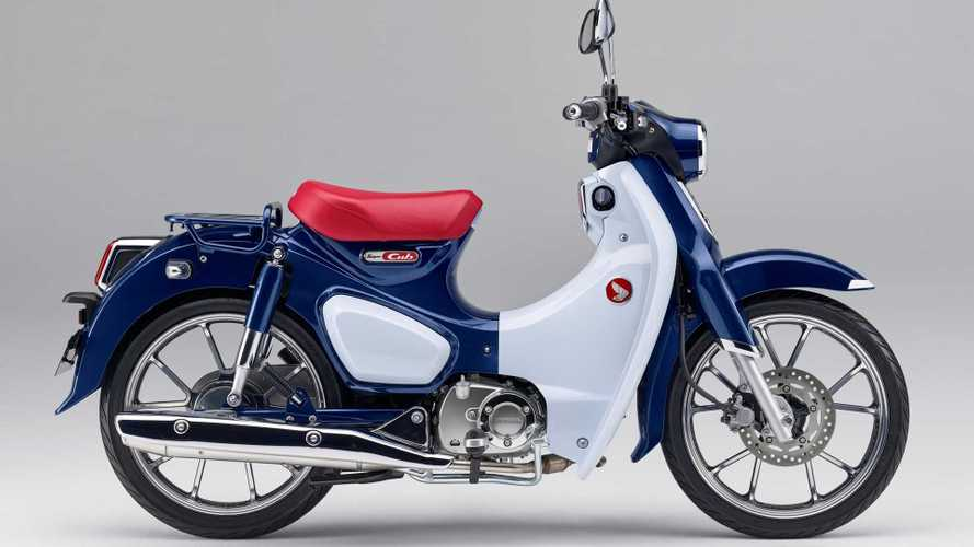 Two Honda Motorcycle Plants Now On Extended Coronavirus Holiday