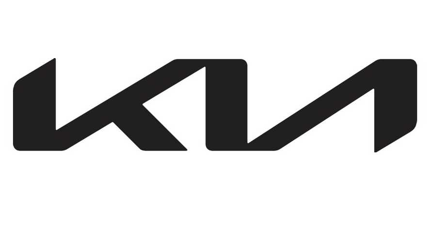 New Kia logo trademark