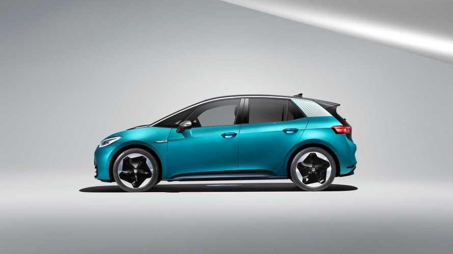 Volkswagen ID.1 - Rendez-vous en 2025 ?