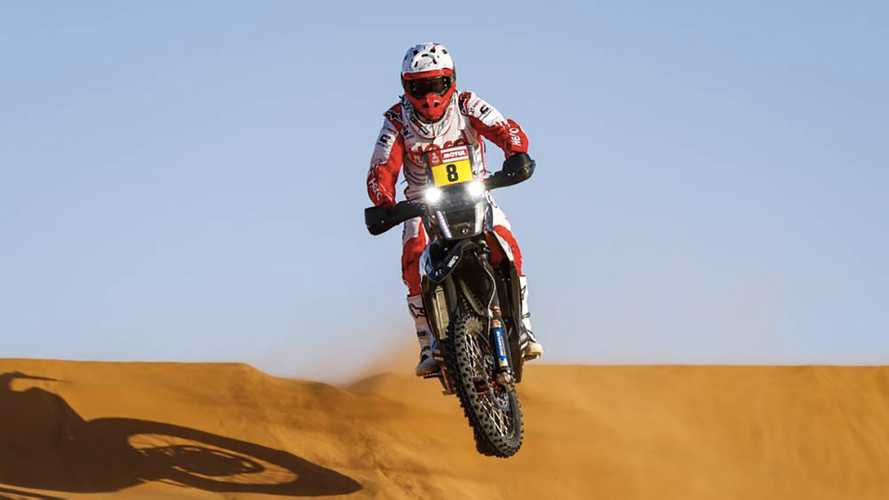 Tragedy Strikes During The Dakar: Death Of Rider Paulo Goncalves