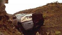 Ford Bronco Teaser Ekran Görüntüleri