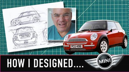 Modern Mini Designer Explains How He Did It