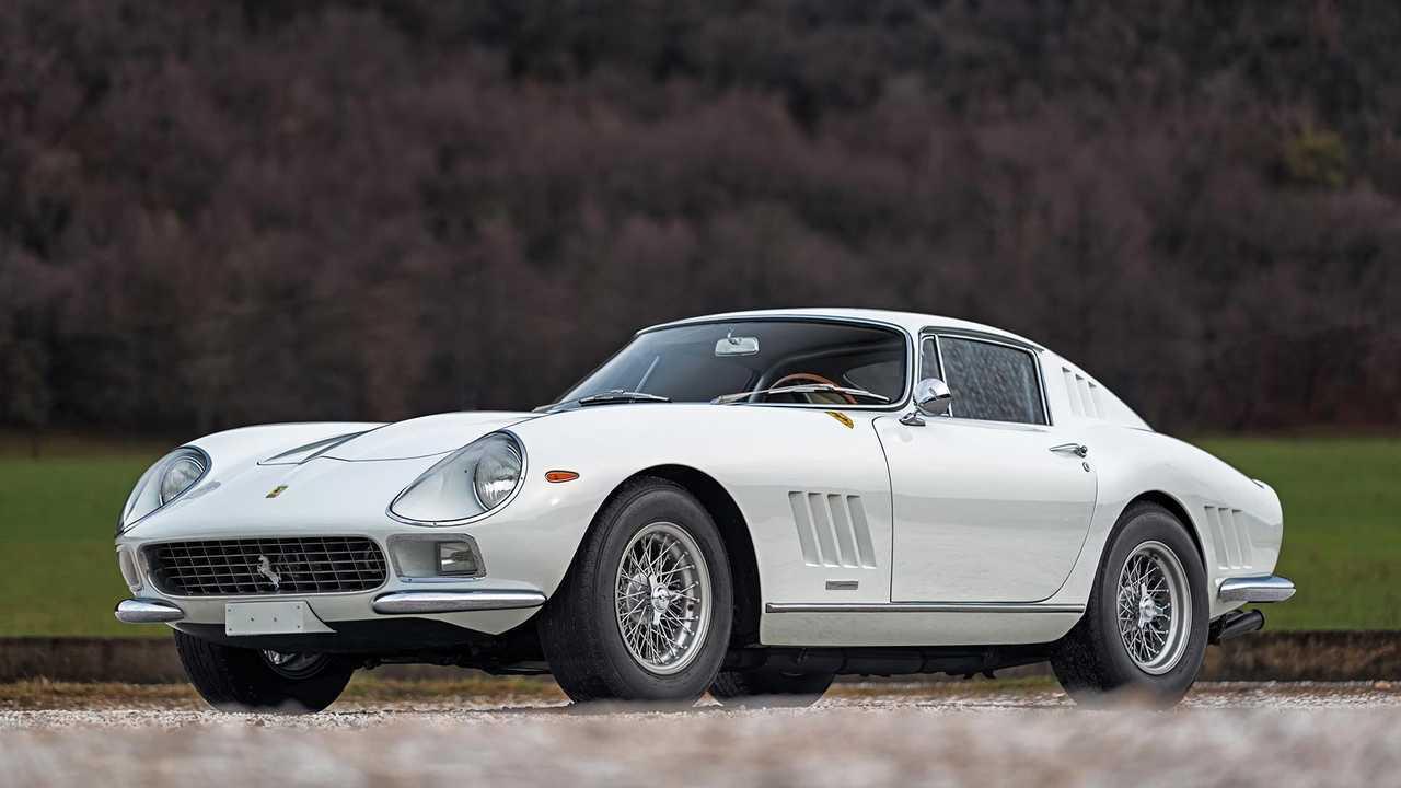 Ferrari 275 GTB 6C de 1965, a la venta