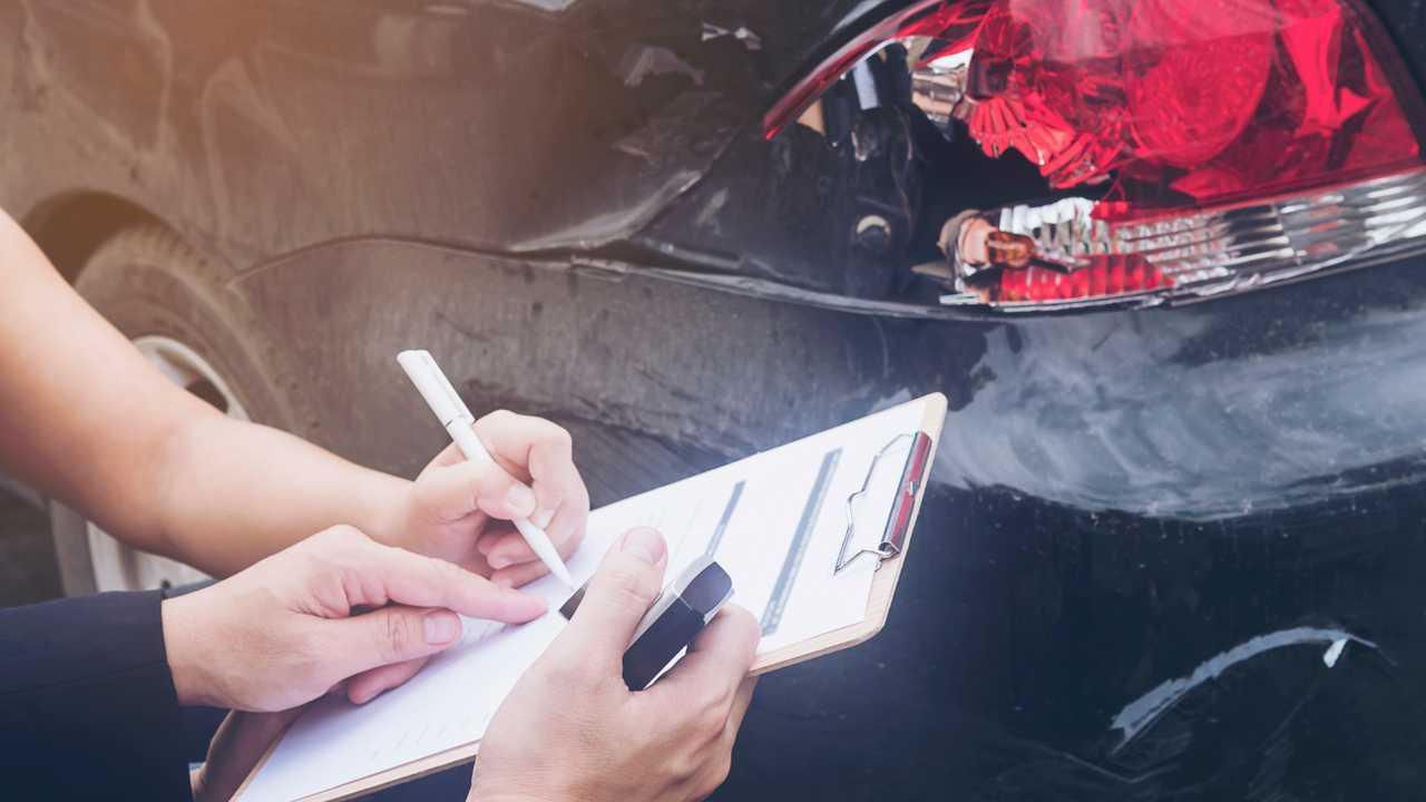 Asuransi mobil perlu untuk kenyamanan pemilik kendaraan.