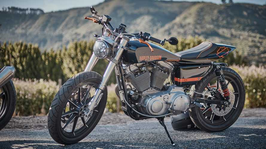 Motorcyclists Set To Flock To 2020 Quail Motorcycle Gathering