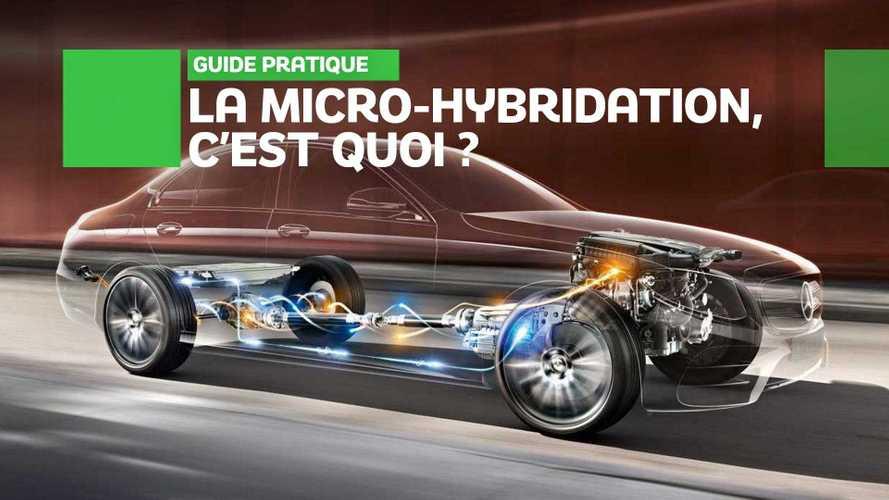 Micro-hybrides - Pourquoi ce ne sont pas de vraies hybrides ?