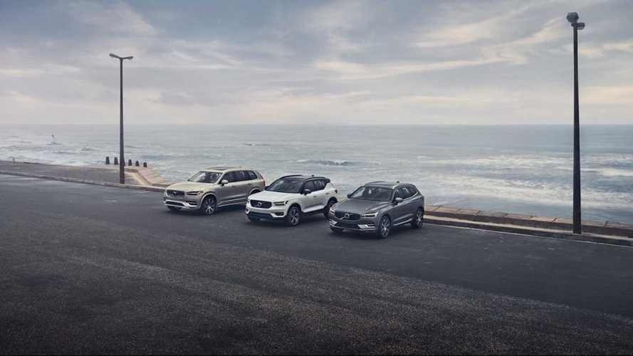 Volvo и Geely станут одной компанией
