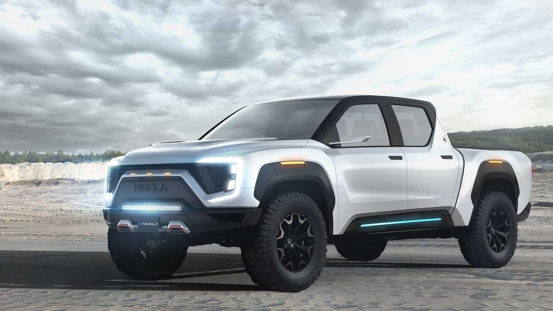 High On Hydrogen: Will Nikola Prove To Live Up To The Hype?