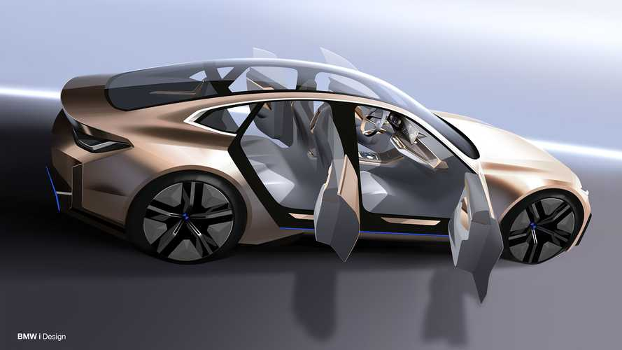 BMW Munich Plant Is Ready For The i4 Production