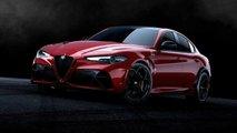 Alfa Romeo Giulia GTA et GTAm