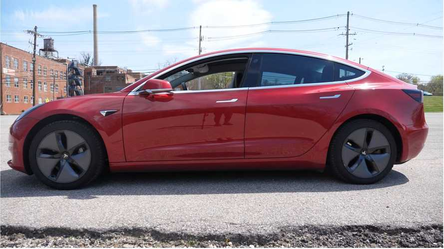 The Tesla Model 3 Isn't Perfect: These Are The Weird Things I Hate