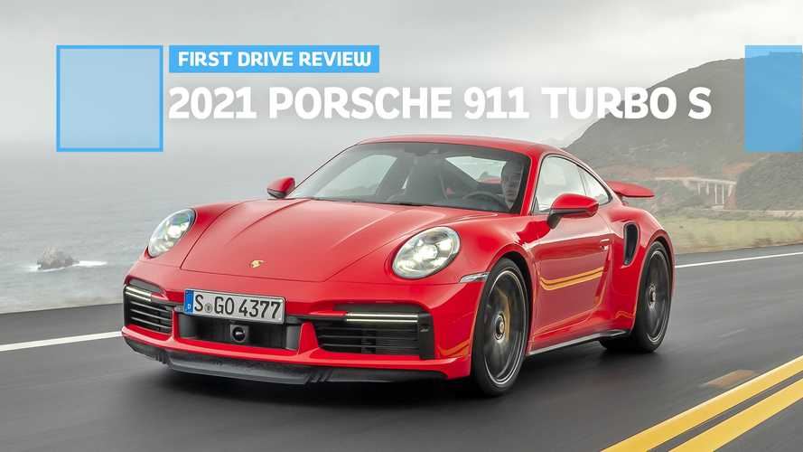 2021 Porsche 911 Turbo S Coupe First Drive Review: Quarantuned