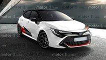 Toyota GR Corolla: Kommt der GTI-Schreck mit 300 PS?