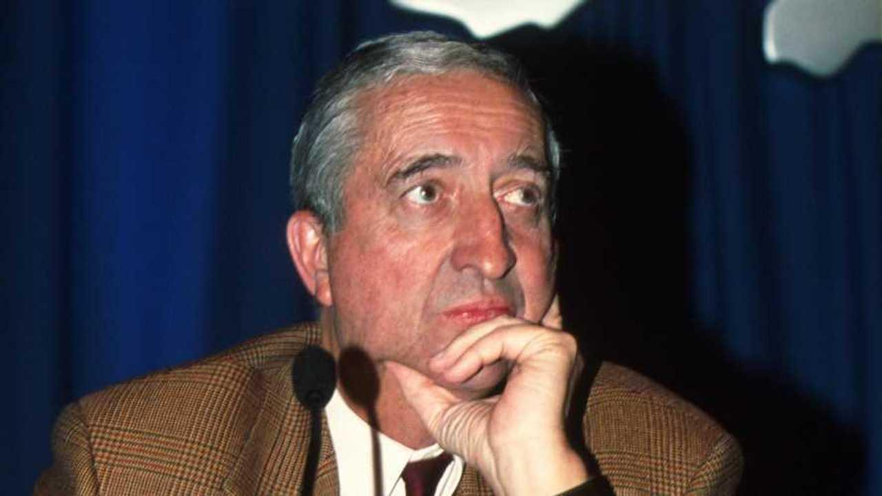 Jacques Calvet
