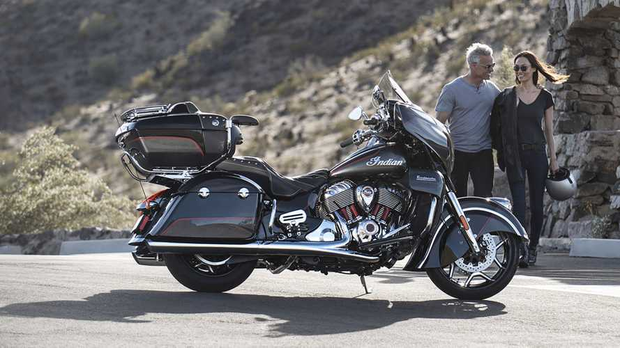 New 2020 Indian Roadmaster Elite Is Back With A Slew Of Updates