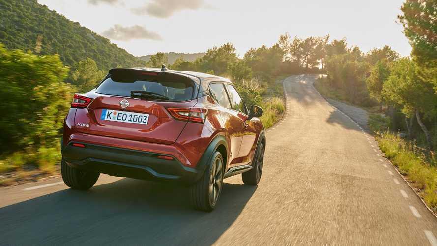 Une gamme réduite seulement aux SUV pour Nissan en Europe ?