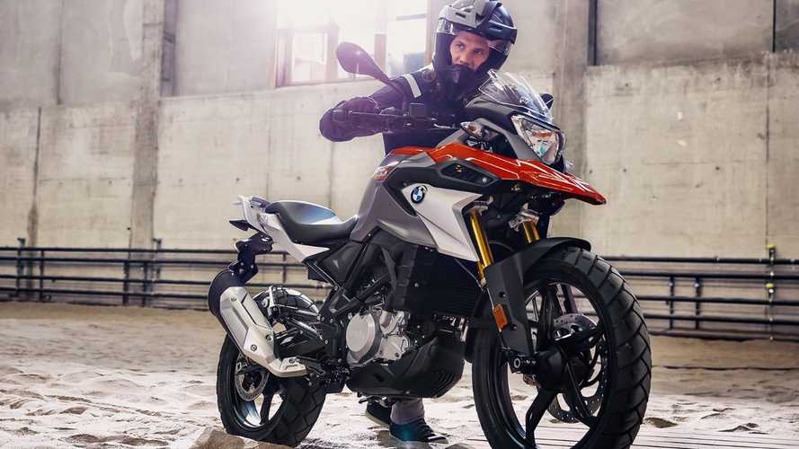 BMW Is About To Host Its First-Ever 310 GS Cup In India