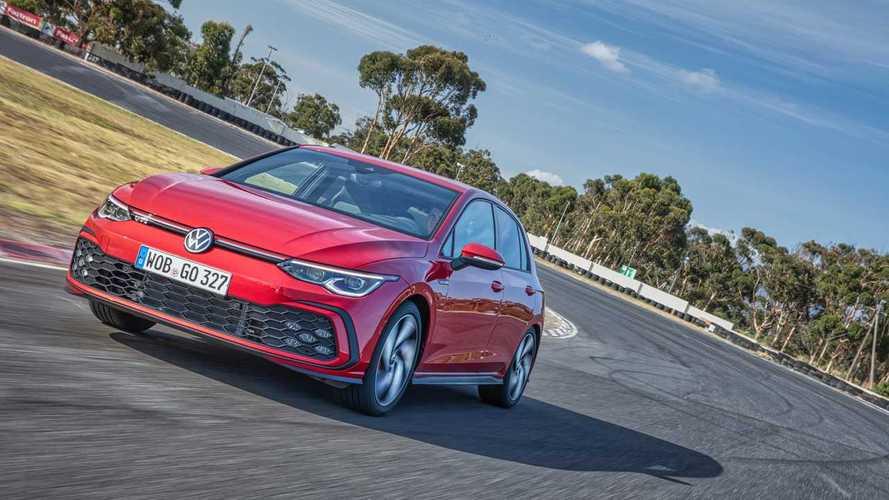 VW Golf 8 GTI (2020): Diese Neuerungen sollen ihn besser, schneller, driftiger machen