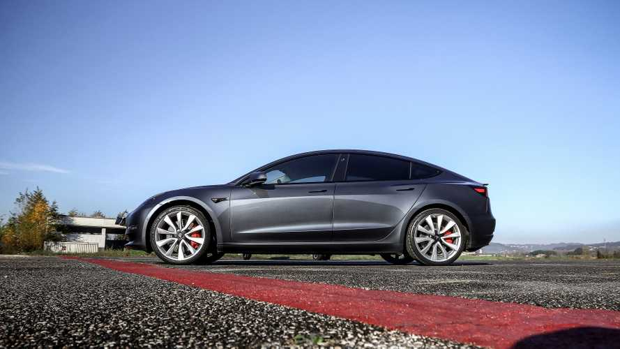 Chinese-Made Tesla Model 3 Orders Skyrocket: 10 Orders In 1 Minute