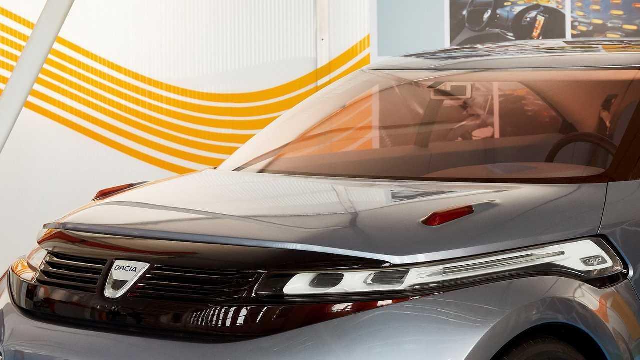 Dacia elettrica