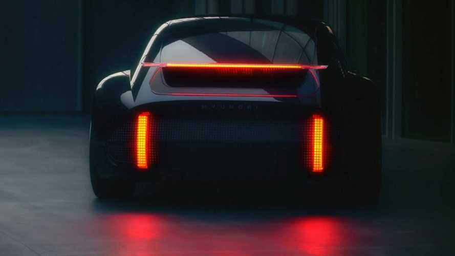 Hyundai Teases Geneva-Bound Prophecy EV Concept