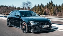 Audi RS 4 Avant by ABT