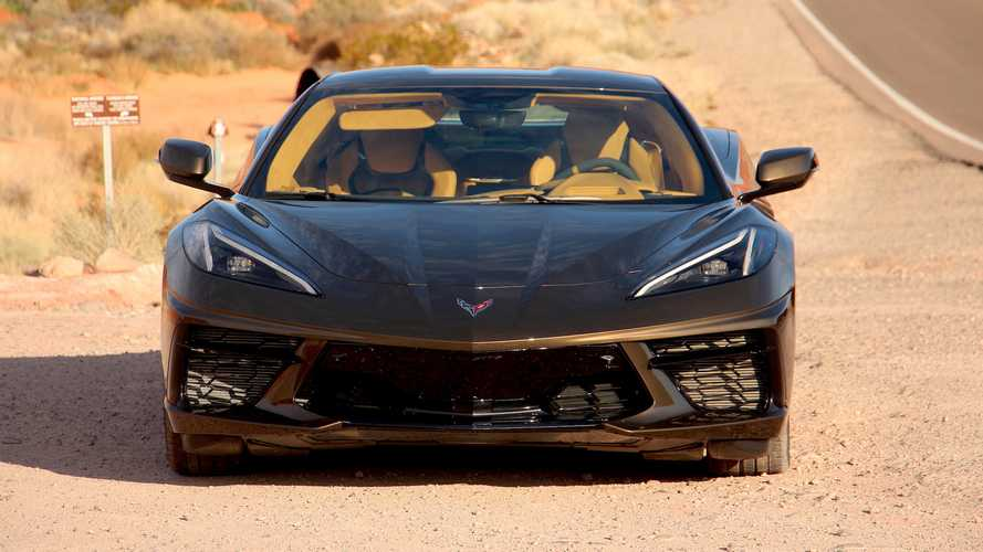 Chevy Corvette C8 Deliveries To Dealers Not Stopping Amid COVID-19