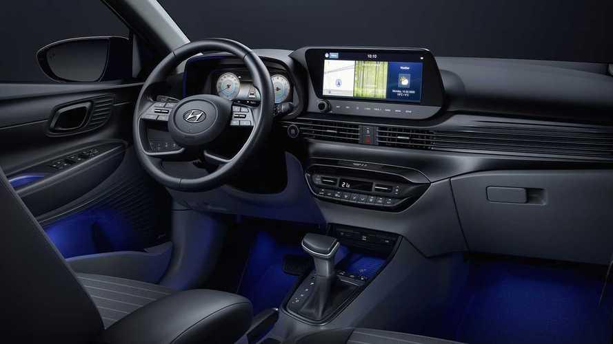 Hyundai i20 (2020): So sieht er innen aus