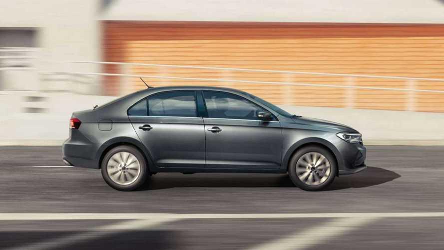 Neuer VW Polo (2020) für Russland: Die ersten Bilder