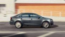 Neuer VW Polo (2020) für Russland