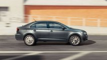 VW Polo Sedan para a Rússia
