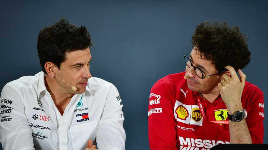 F1: cala il budget cap, BoP aerodinamico per chi vince!