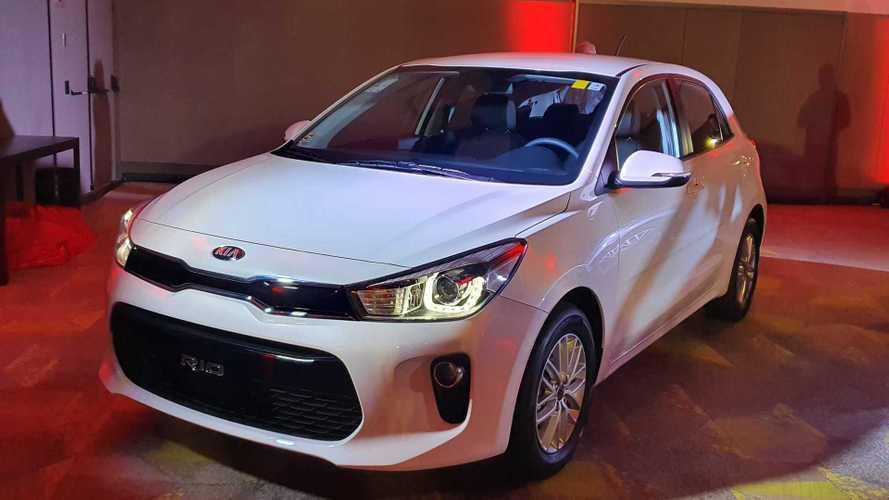 Kia Rio enfim é lançado no Brasil; preços partem de R$ 69.990