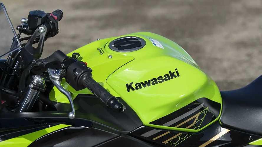 2020 Kawasaki Ninja 650 - Details