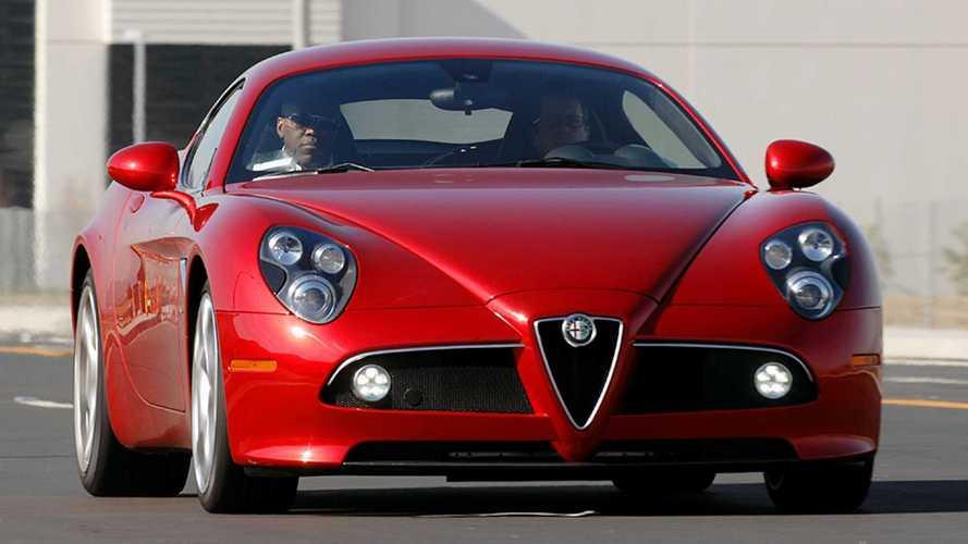 Alfa Romeo 8C Competizione: Supercar Revisited