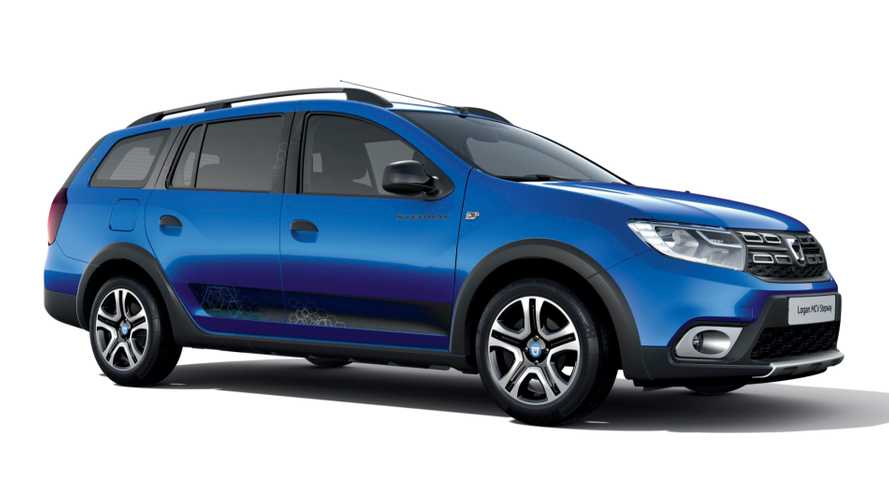 Dacia UK launches new special-edition models to celebrate the new decade