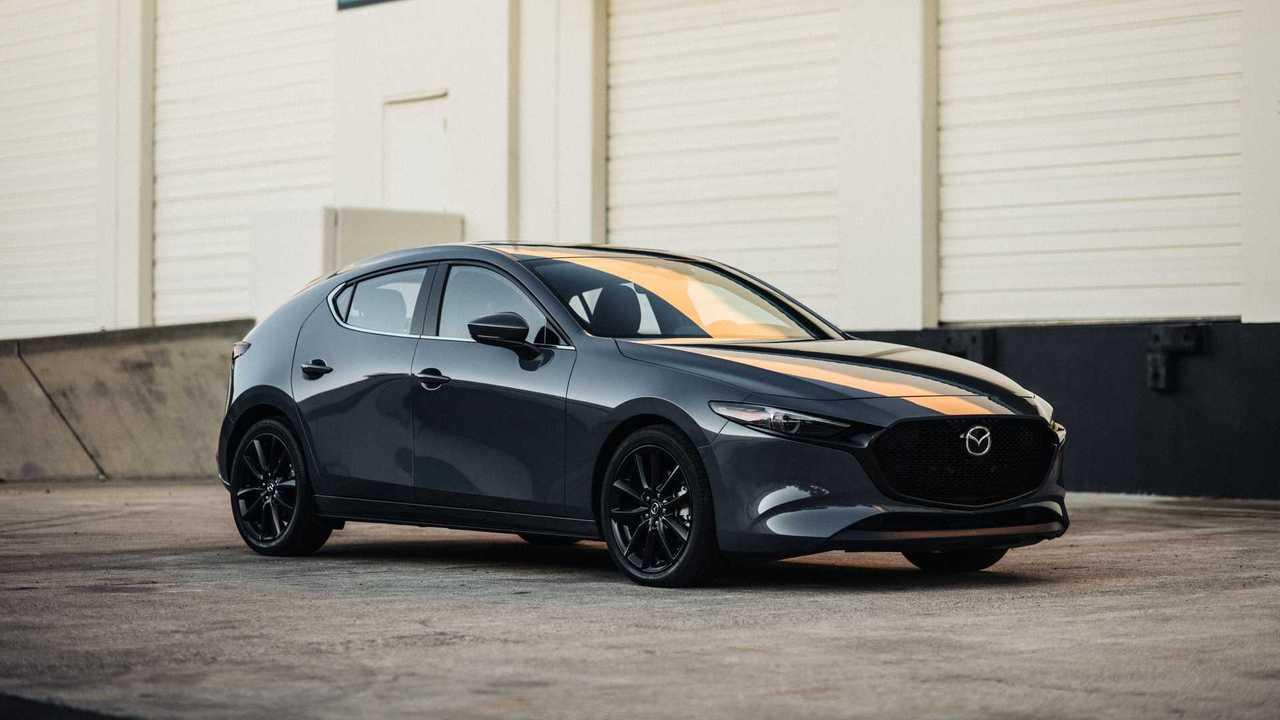 8. 2019 Mazda3: 6.7/10