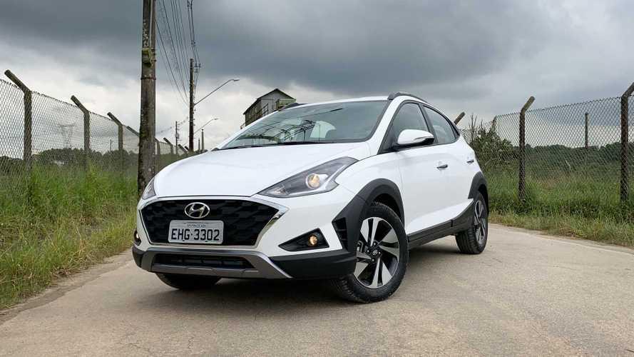Teste: Hyundai HB20X 2020 tem visual de conceito, mas deve o motor turbo