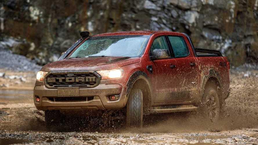 Ford Ranger encare até R$ 6.700 e versão Limited encosta nos R$ 230 mil
