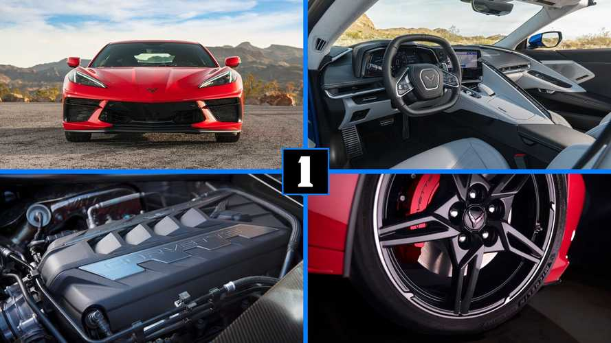 2020 Corvette C8 Motor1 Master Quiz