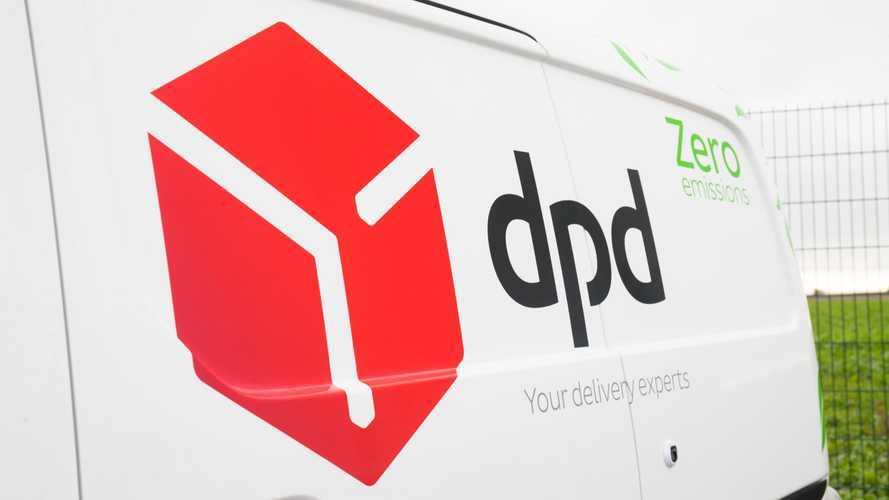 DPD Electrifies Its Fleet In Hamburg