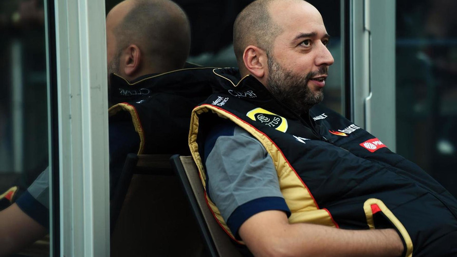 F1 'not centre of universe' - Lopez
