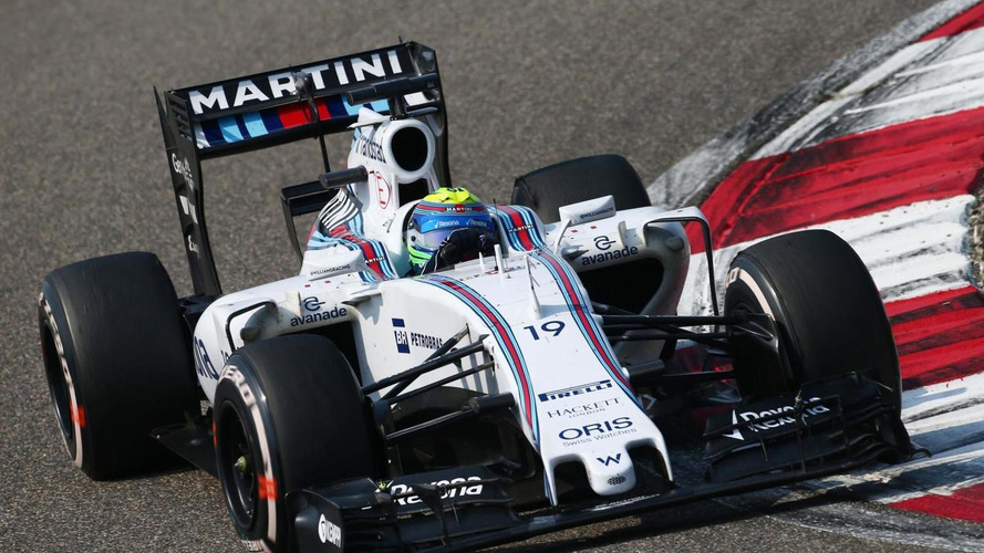 Massa intends to stay at Williams