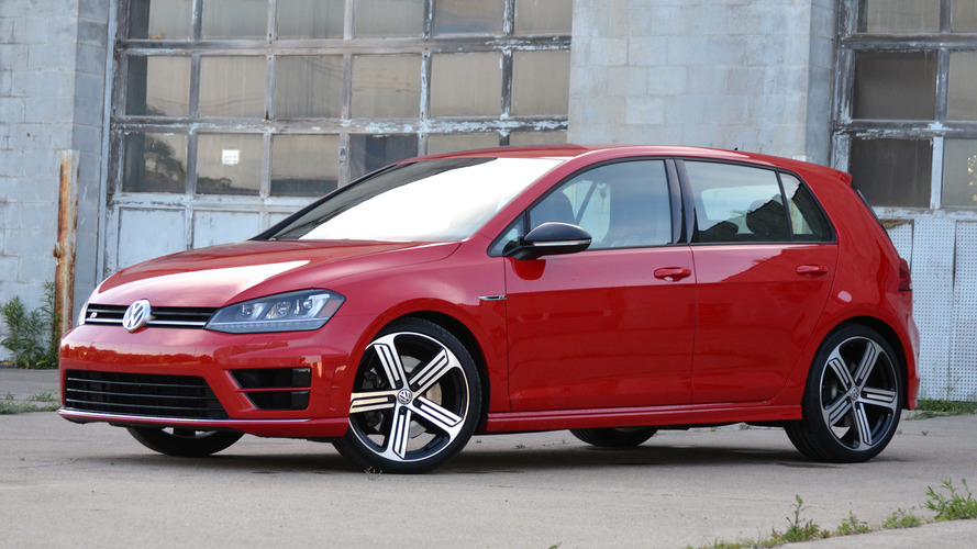 Review: 2016 Volkswagen Golf R
