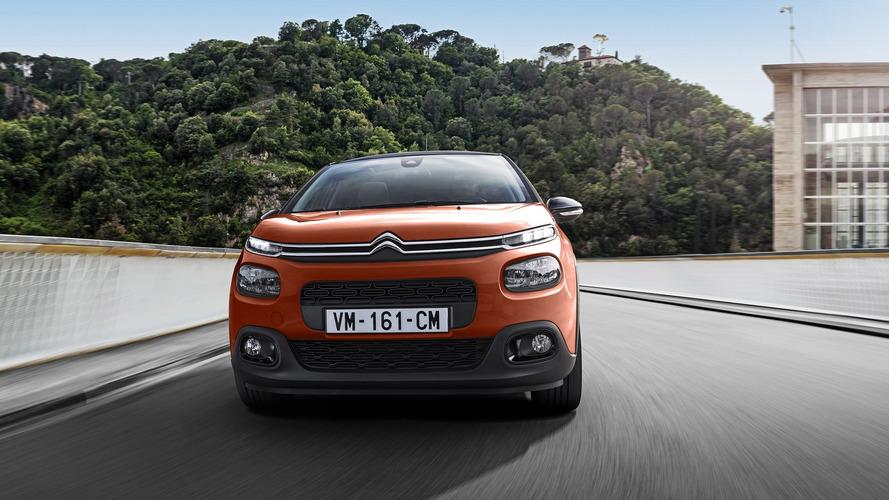 La Citroën C3 continue de bien se vendre