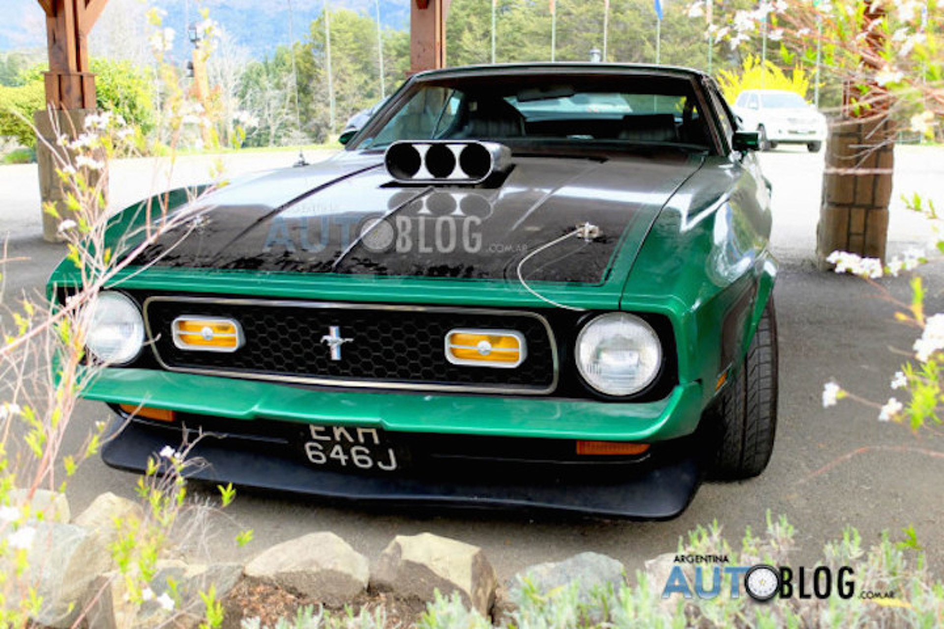 Top Gear Hits Patagonia in Three Gorgeous Classics