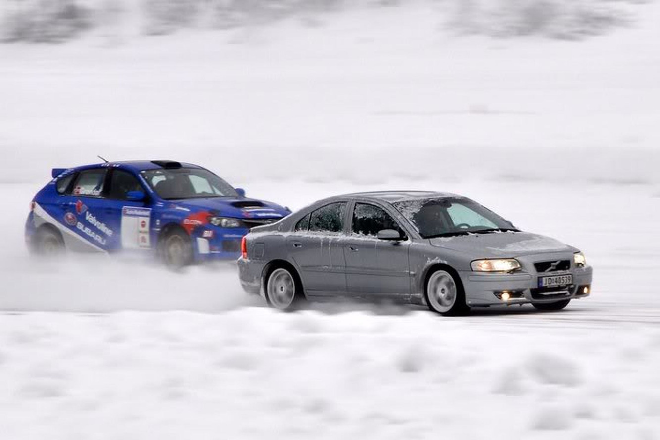 Should You Warm up Your Car in the Winter?