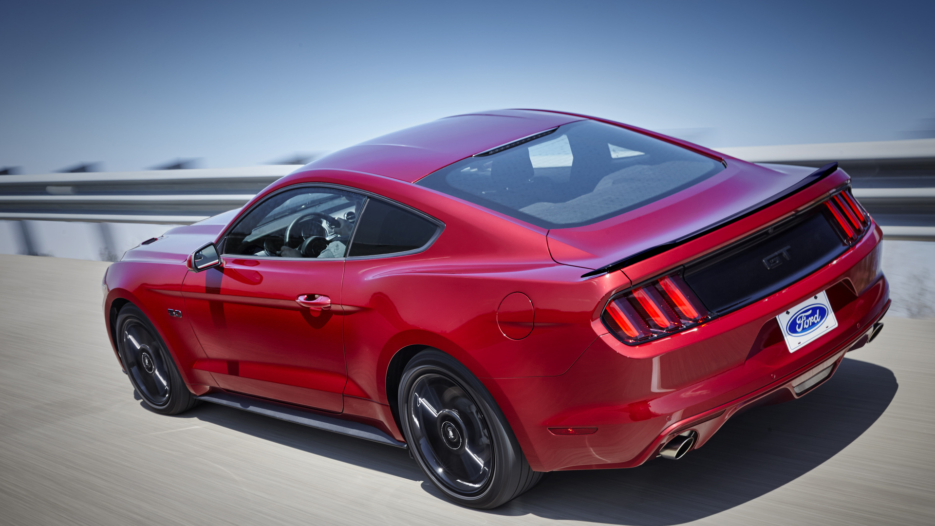 Ford Com Mustang >> Ford Mustang News And Reviews Motor1 Com
