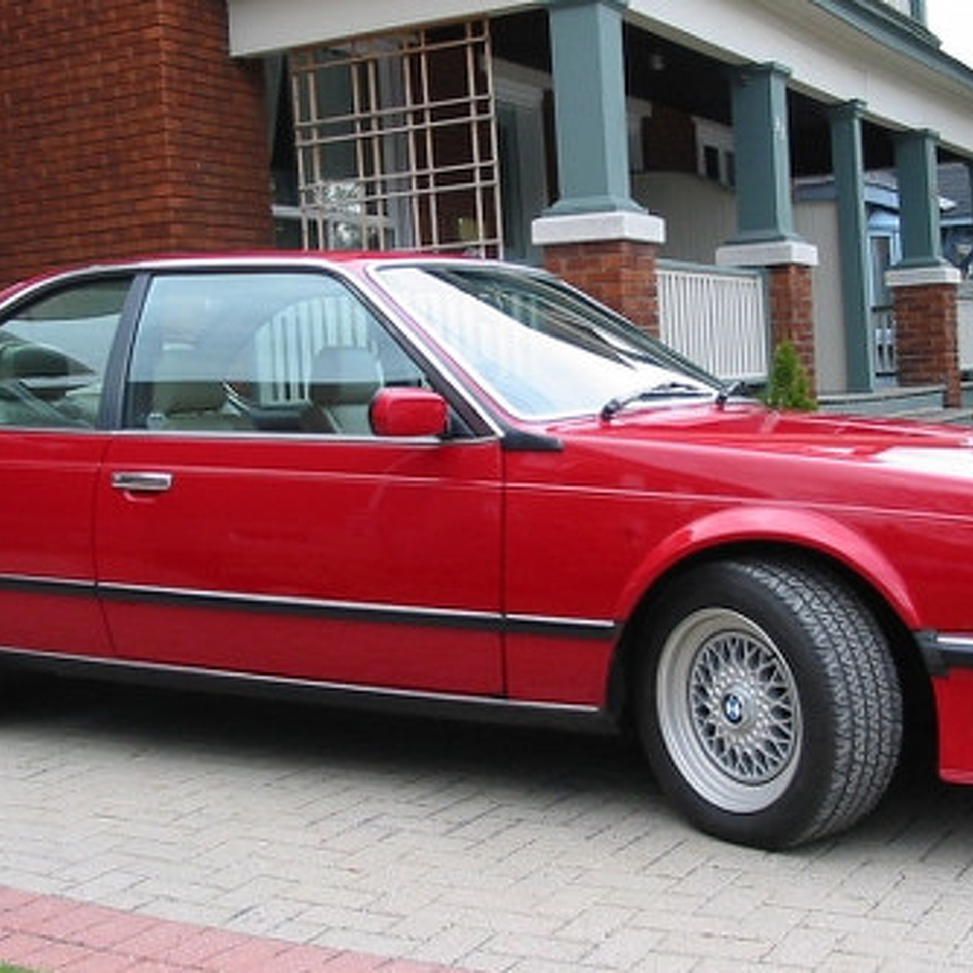 BMW and the Evolution of ///M