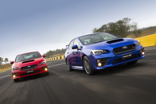 Subaru Dealers Can Barely Meet WRX, STI Demand
